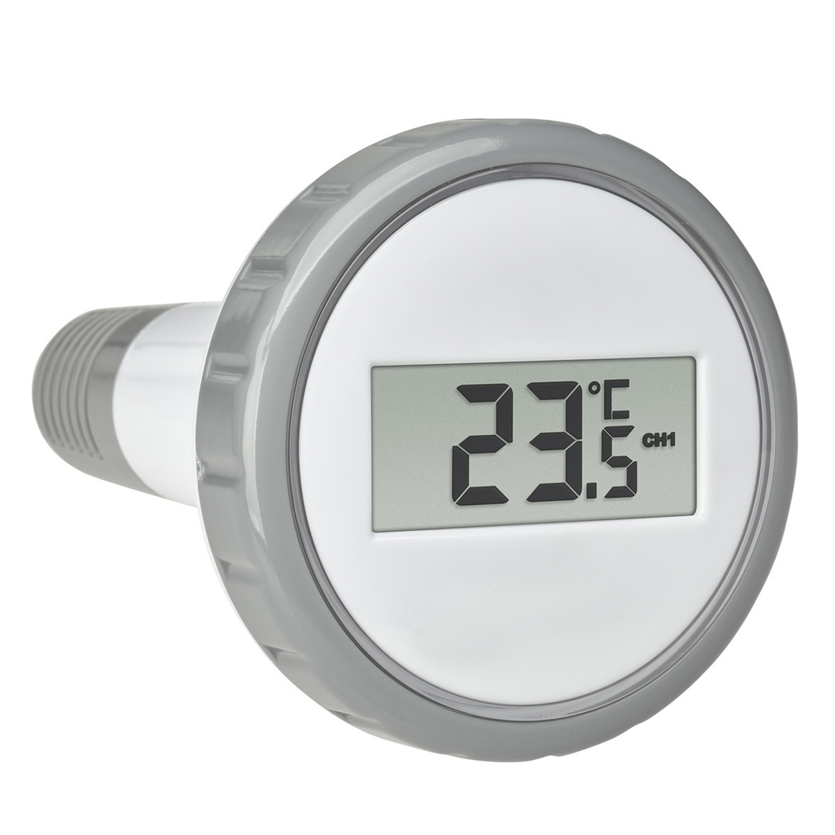 TFA 40.2007 Poolwatch Piscine Thermomètre étang Thermomètre De Piscine Thermomètre