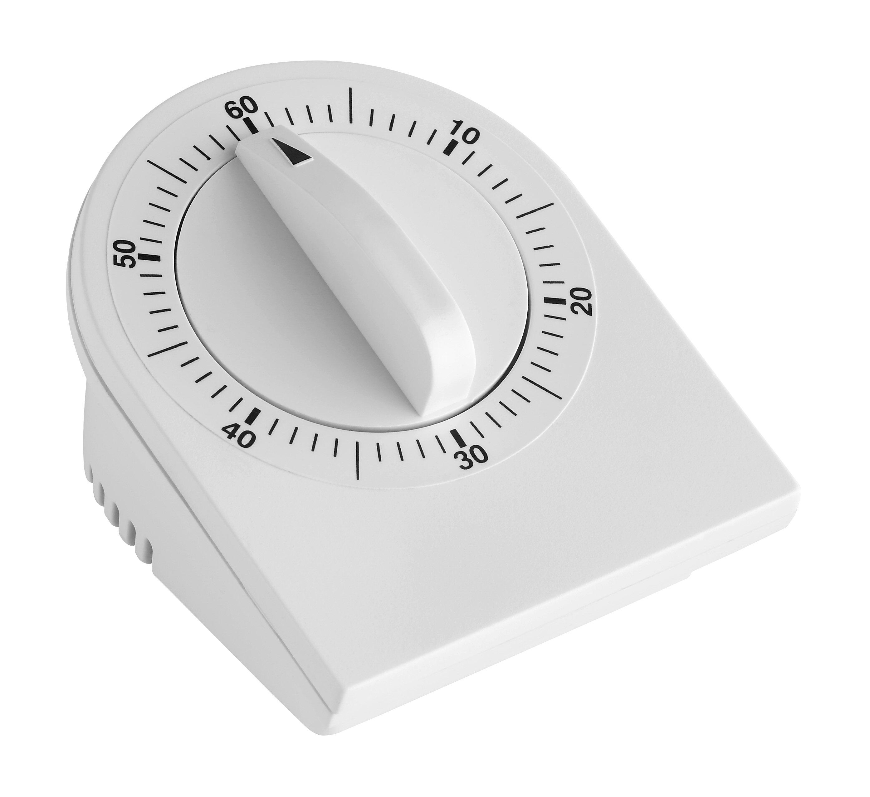 Analoger Küchen-Timer   TFA Dostmann