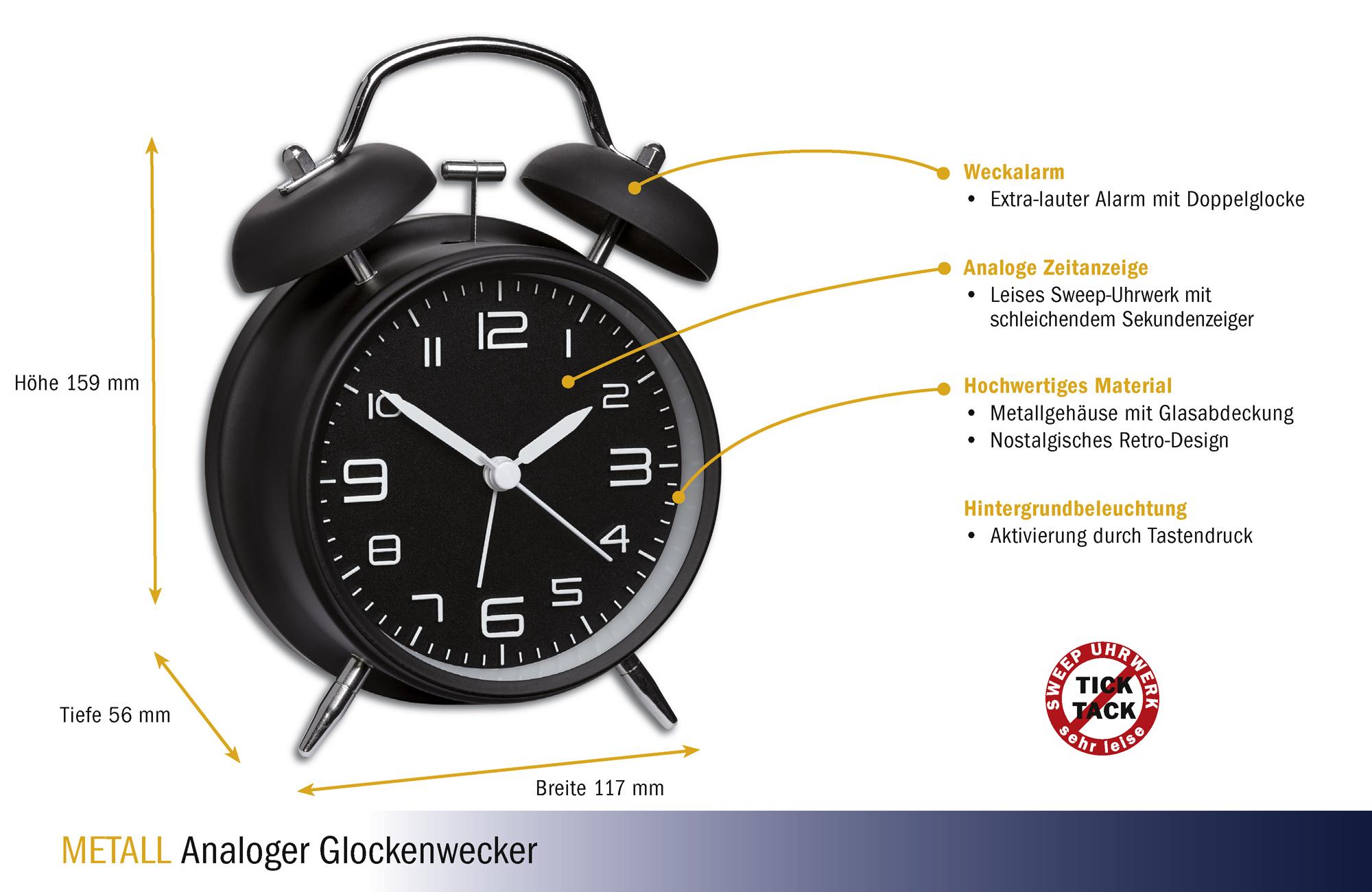 Doppelglockenwecker_Analoger Wecker_ lauter Alarm_601025_Bemassung.jpg