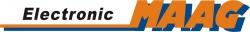 Maag Electronic Logo