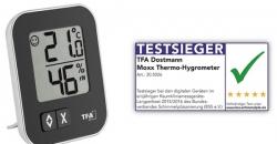 Testieger TFA MOXX