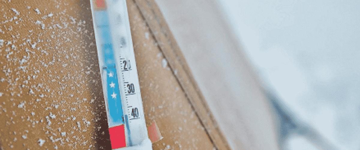 Kühlthermometer TFA 14.4003.02.01 auf Expedition