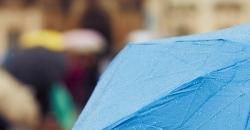 Wettertrend zeigt regnerischem Wetter