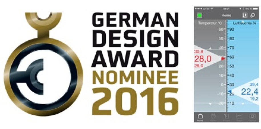 TFA Smarthy Design Award