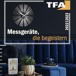 TFA Katalogtitel