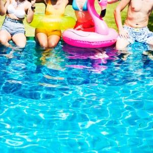 Produkte für Schwimmbad und Pool von TFA