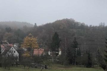 Nebel und Hochnebel bestimmen das Wetter für die nächste Woche in Reicholzheim