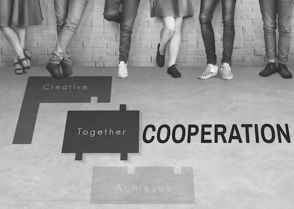 Leistung-Teamarbeit-Kreativ-Zusammen- Influencer Kooperationen mit TFA Dostmann