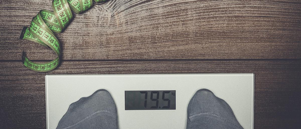 BMI berechnen mit TFA Personenwaagen