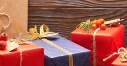 Weihnachtsgeschenke: Ideen rund um Wetter, Zeit & Zuhause