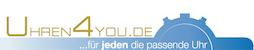 Logo Uhren4you