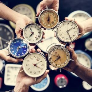 Wecker und Uhren von TFA