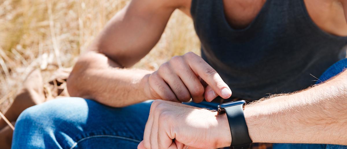 Zeit messen mit Uhren von TFA