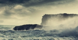 Wettertrend weiterhin wechselhaftes und stürmisches Wetter