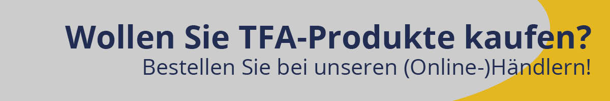 TFA-Produkte kaufen