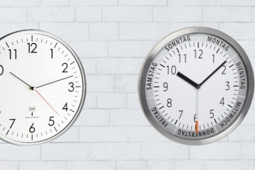 TFA Dostmann is your partner for digital and analog radio and quartz wall clocks.
