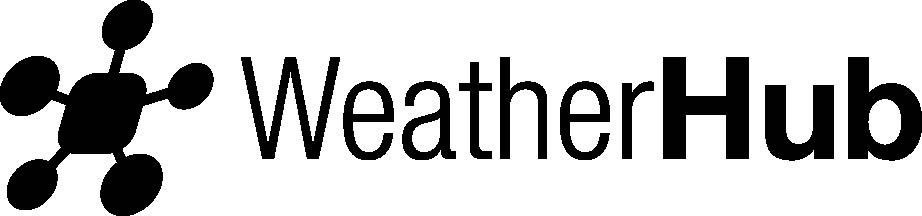 Weatherhub Logo