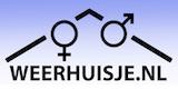 Weerhuisje Logo