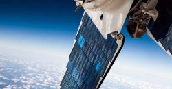 Satellit im Orbit sammelt Wetterdaten für eine Wetterprognose. Die aufbereiteten Daten werden an Wetterstationen mit WETTERdirekt Technologie gesendet. TFA Dostmann bietet diese Lösung für 50 Regionen bzw. 300 Landkreise in Deutschland an.