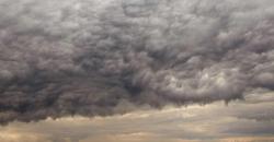 Wettretrend sagt stürmische Woche voraus