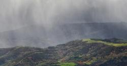 Der TFA Wettertrend sagt weiterhin stürmisches und regnerisches Wetter voraus.
